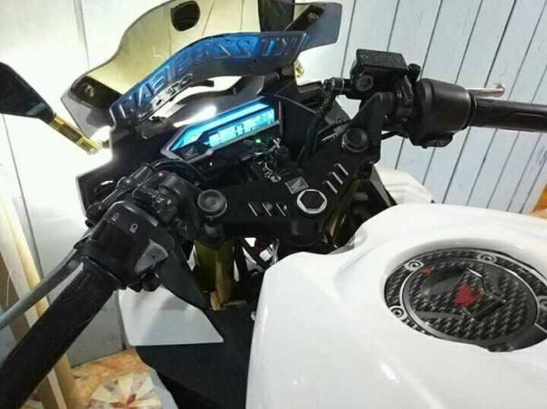 Cover Stang Underyoke Honda CBR150R
